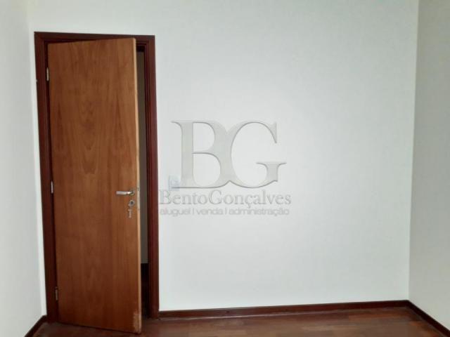 Apartamento para alugar com 3 dormitórios em Centro, Pocos de caldas cod:L7952 - Foto 11