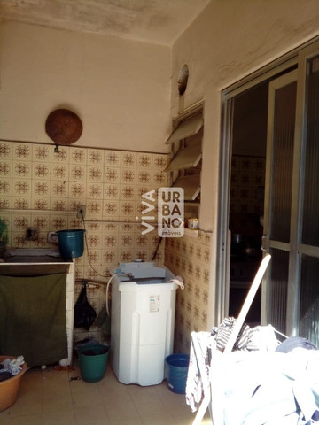 Viva Urbano Imóveis - Casa na Sessenta/VR - CA00444 - Foto 11