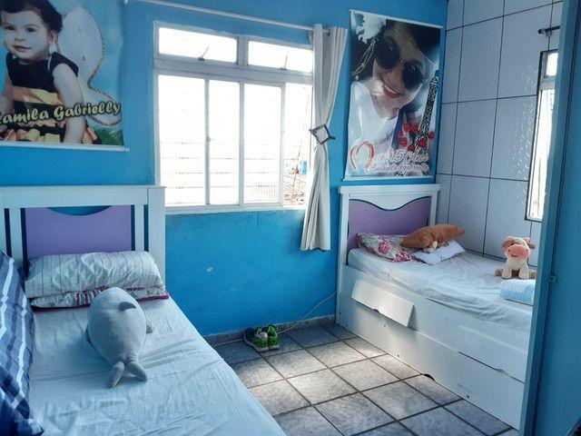 Belíssimo Casa Estilo Prédio, Com Cobertura 3 Qtos Ur 02 - Foto 4