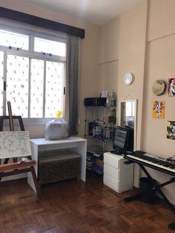 Apartamento no Centro de BH, na Rua Rio de Janeiro - Foto 9
