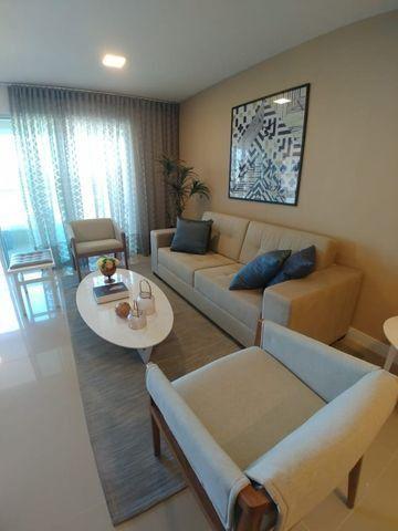 Lindíssimo Apartamento 3 quartos na Parquelândia - Foto 16
