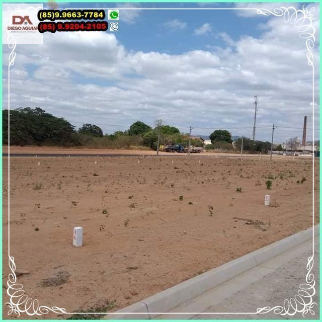 ** a 10 min de Messejana pronto para construir as margens da BR 116 - Foto 7