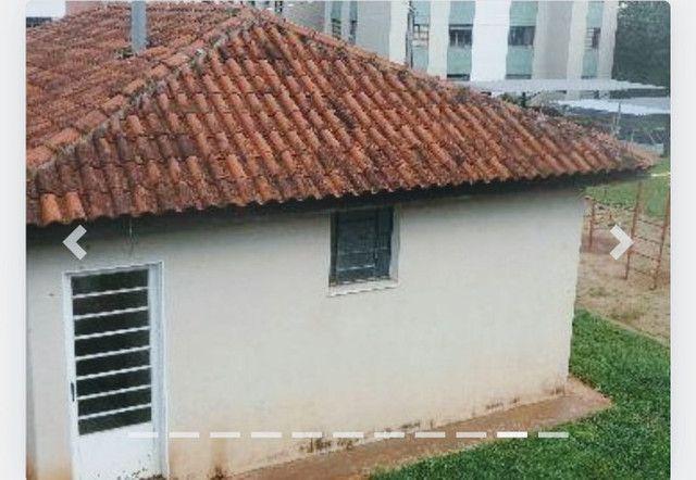 Apartamento no Jd Paraiso Araucária Botucatu SP - Foto 7