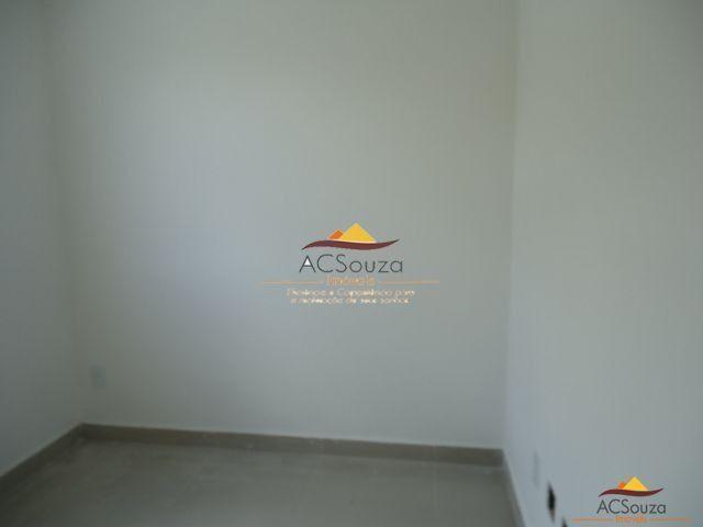 Cód. 151 Apartamento com 3 quartos (1 suíte) - Armário colocado à gosto do cliente !!! - Foto 4