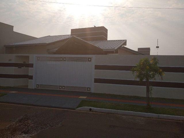 Linda Casa Jardim Panamá - Foto 4
