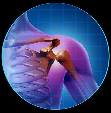 Fisioterapia Domiciliar: Ajudo pessoas na melhora da dor nos ombros  - Foto 3