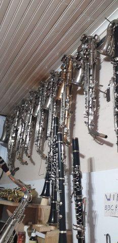 Sax alto  e trompete apartir de 1.000.00 - Foto 3