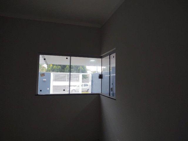 Linda Casa Vila Nasser com 3 quartos - Foto 2