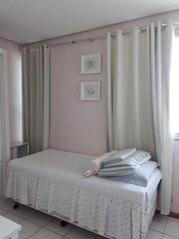 Apartamento 3 quartos (1 suíte) - Residencial Vida - Adrianópolis - Foto 2