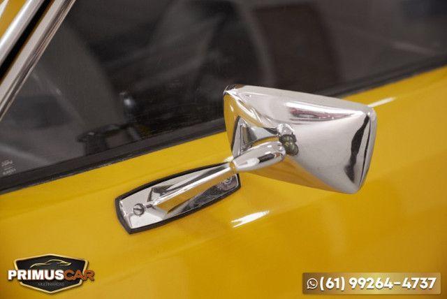 Ford Maverick Super Luxo 6cc - 1974 - Foto 5