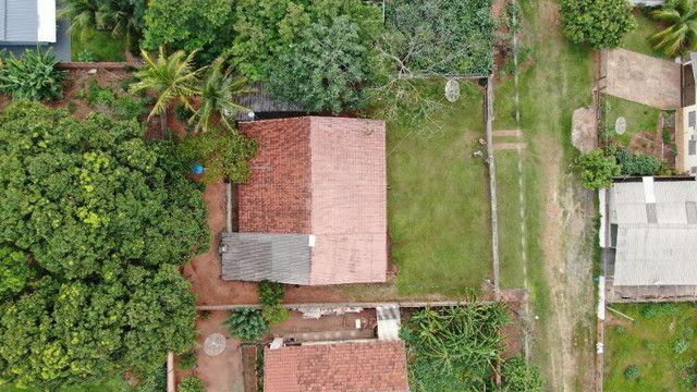 Casa no Porto Brasílio, Querência do Norte - Foto 3