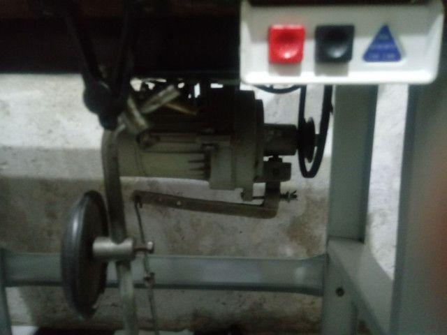 Máquina de costura reta industrial 1.200 - Foto 4