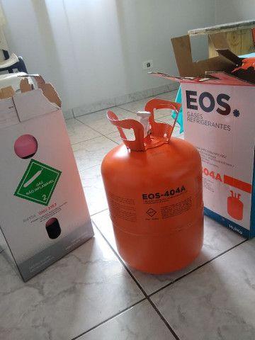 Bujão de gás refrigerante  - Foto 2