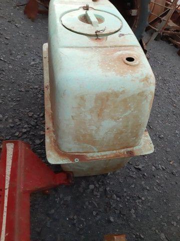 Tanque de bomba Berthould - Foto 2