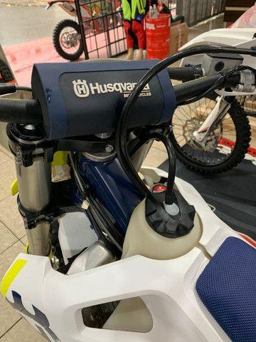 Husqvarna FX350 2019 - Foto 5