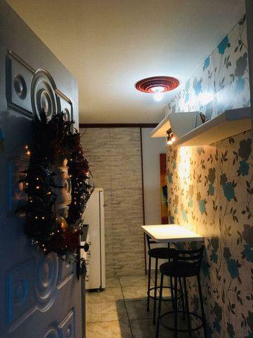 Portão- quartos mobiliados com tv e wirelles - Foto 2