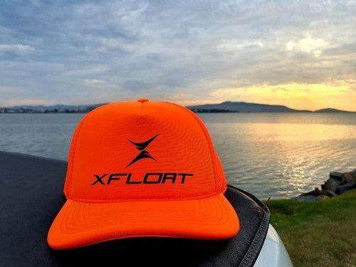 Bonés com regulagem Xfloat Jet Ski Novos