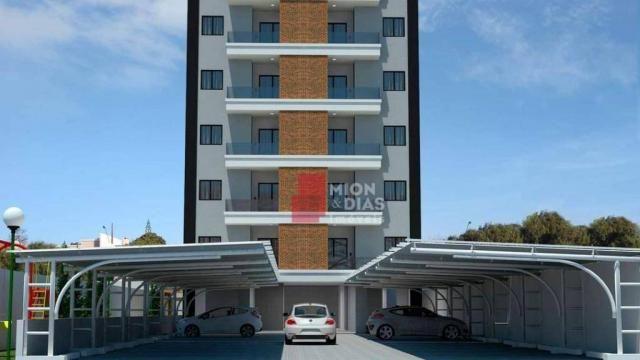 Apartamento Duplex no Country - Foto 2
