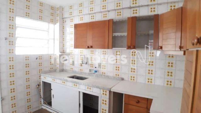Apartamento à venda com 3 dormitórios em Caiçaras, Belo horizonte cod:354161 - Foto 15