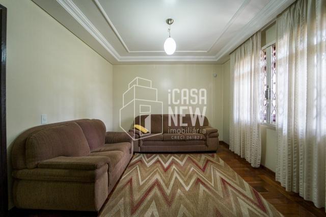 Casa à venda com 5 dormitórios em Capão raso, Curitiba cod:69014515 - Foto 4