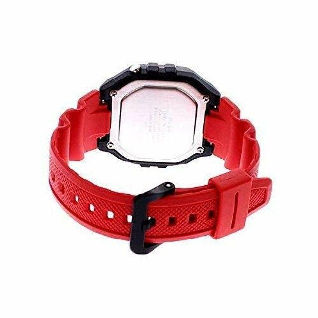 Relógio Casio Masculino Digital - W-218 - Foto 3