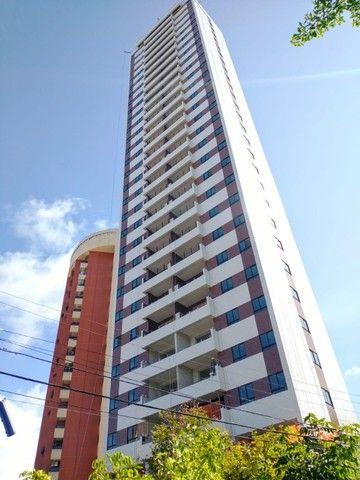 JS- O Melhor 3 quartos de Boa Viagem - Edifício Maria João, 93m², 2 vagas - Foto 6