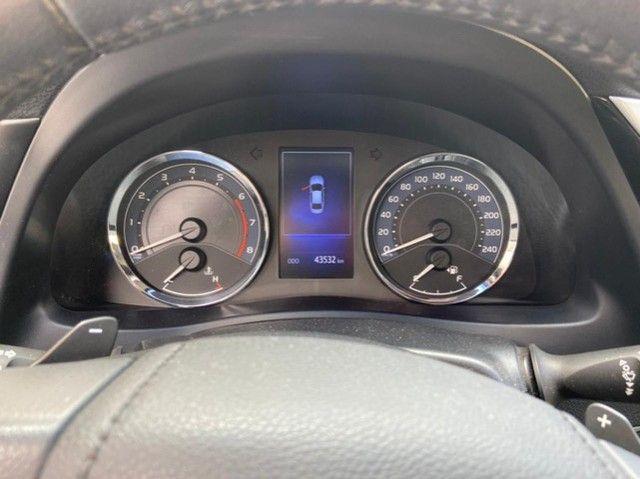 Corolla XEI20 Flex  2019/2019  - Foto 7