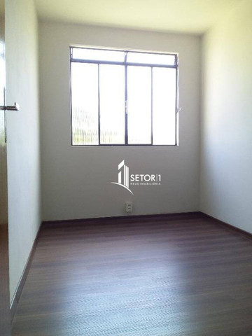 Apartamento com 3 quartos para alugar, 119 m² por R$ 1.000/mês - Jardim Glória - Juiz de F - Foto 8