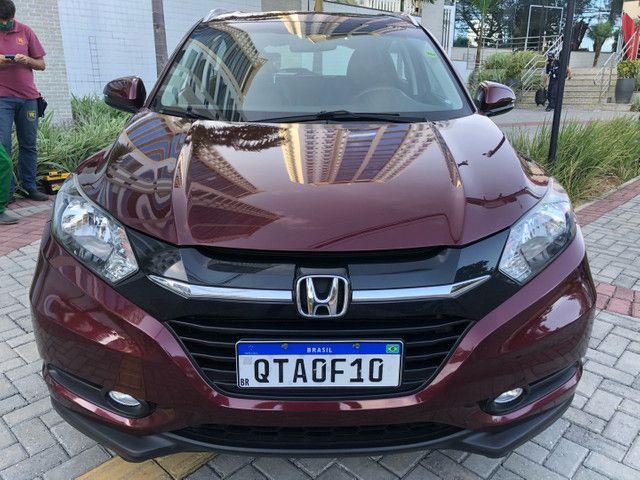 Honda HR-V EX 1.8 C Apenas 41.000 Garantia Fábrica! - Foto 2