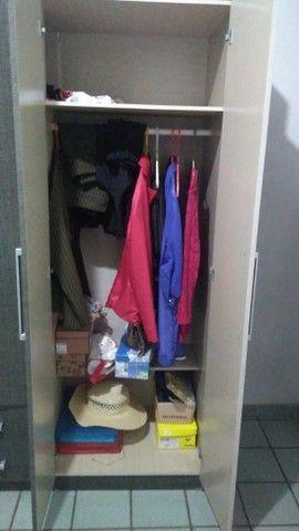 Guarda roupa 6 portas - Foto 4