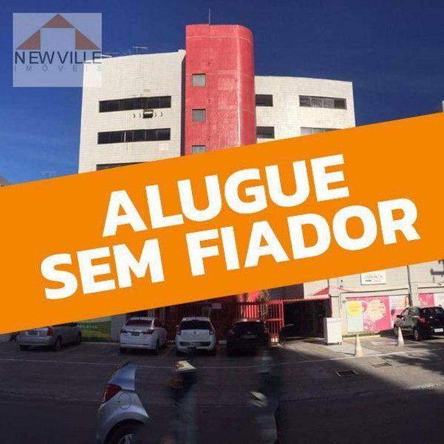 Sala para alugar, 46 m² por R$ 2.119/mês - Boa Viagem - Recife