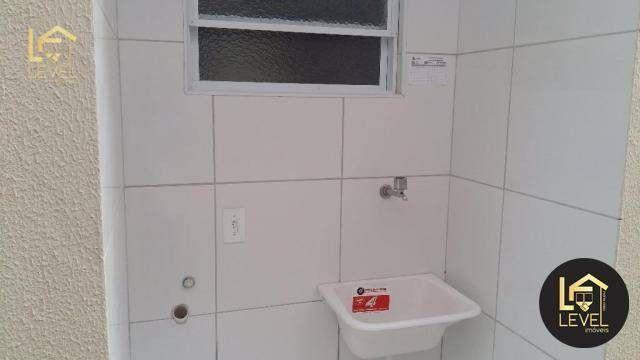 Casa com 2 dormitórios à venda, 65 m² por R$ 165.000,00 - Divineia - Aquiraz/CE - Foto 9