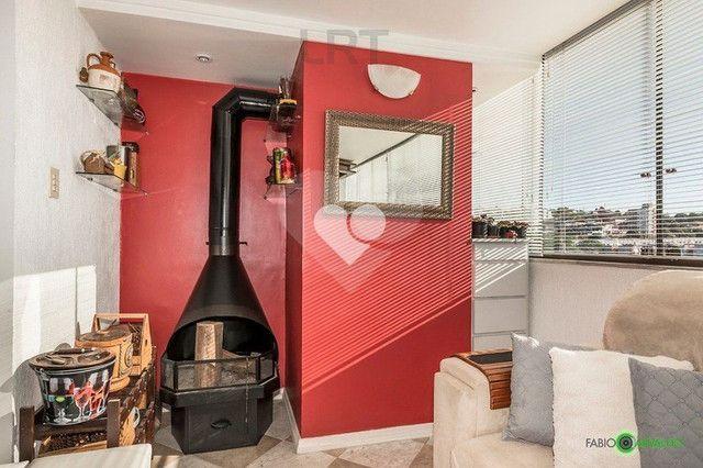 Apartamento à venda com 3 dormitórios em Menino deus, Porto alegre cod:28-IM468594 - Foto 18