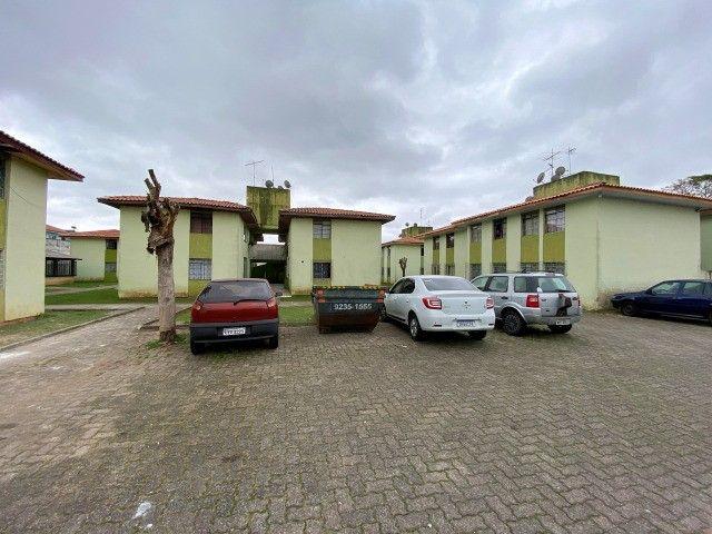 Apartamento no Condomínio Conjunto Moradias Belém III, Boqueirão - Foto 7