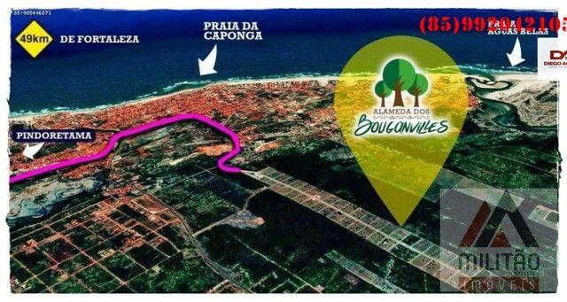 Loteamento Caponga -- ótimas trilhas ecológicas // - Foto 14