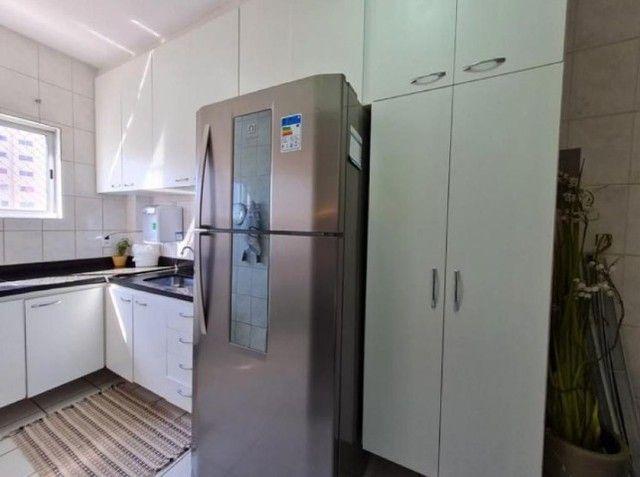 Apartamento localizado no Alto da Glória - 95m² 03qts - Foto 3