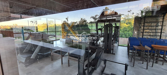 Terreno - Condomínio Tamboré (Pres. Ptes/SP) - Foto 7