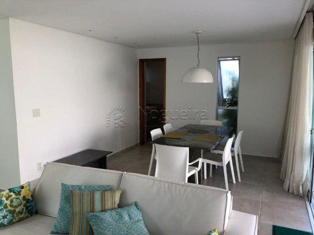 ozv Casa em condomínio fechado na praia de Muro alto - Foto 14