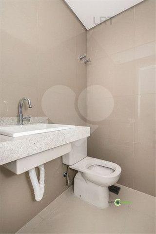 Apartamento à venda com 2 dormitórios em Petrópolis, Porto alegre cod:28-IM420064 - Foto 19