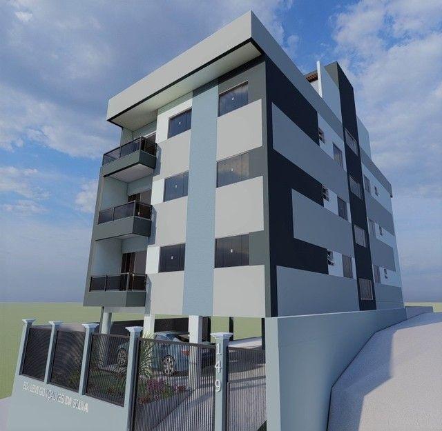 Vende se apartamentos em fase final de acabamentos  - Foto 8
