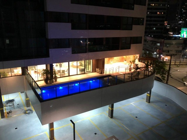 JS- Andar alto Antônio e Julia Lucena - 3 quartos (92m²) em Boa Viagem - 2 Vagas - Foto 13