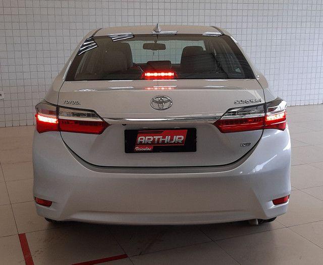 Toyota Corolla XEI 2.0  AT  R$ 99.900,00 - Foto 11