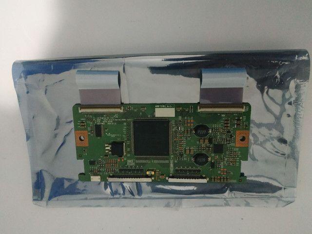 Placa T-con Tv LG 42sl80yd Ou 32sl80yd 6870c-0259d