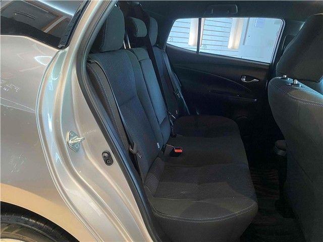 Toyota Yaris 2019 1.3 16v flex xl plus tech multidrive - Foto 12