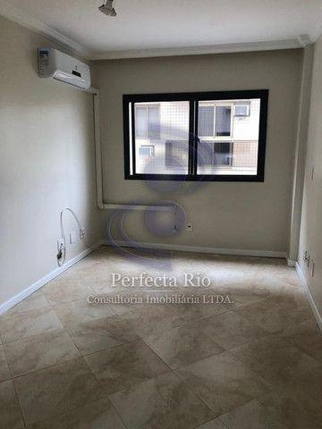 Impecável apartamento de 3 quartos no próximo a praia do Recreio e comércio . - Foto 8