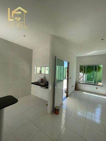 Casa com 2 dormitórios à venda, 72 m² por R$ 139.000,00 - Piau - Aquiraz/CE - Foto 5