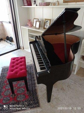 Móveis estilo piano de calda - Foto 4