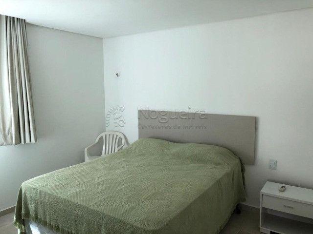 ozv Casa em condomínio fechado na praia de Muro alto - Foto 15