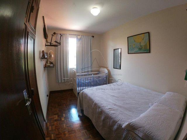 Casa à venda com 4 dormitórios em Neves, Ponta grossa cod:V5220 - Foto 9