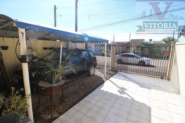 Casa à venda com 3 dormitórios em Rio pequeno, São josé dos pinhais cod:CA00981 - Foto 8